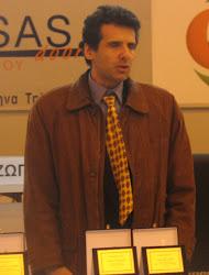 Νίκος Δημ. Νικολαΐδης