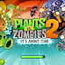 Plants VS Zombies 2 2.9.1 MOD APK (Unlimited Coins/Diamonds)
