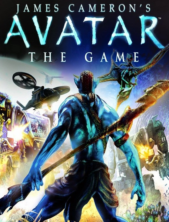 avatar pc game free  utorrent for pc