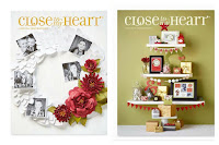 NEW CTMH Annual Inspirations & Holiday Expressions Idea Book