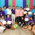 Avanza proyecto de canoterapia del DIF Mérida