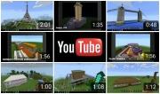 Arquitectura Minecraft