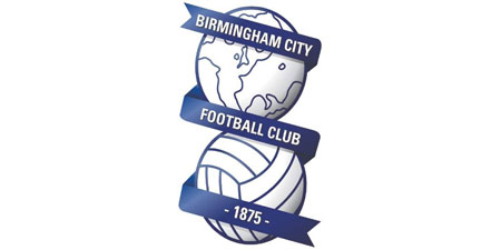 History Of All Logos Birmingham City Fc Logo History