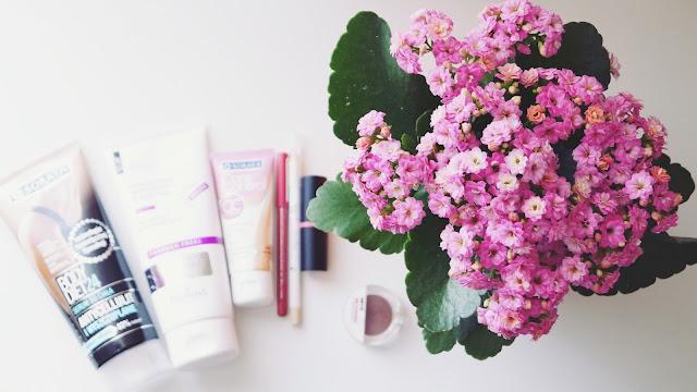 Ulubieńcy kosmetyczni - sierpień/wrzesień
