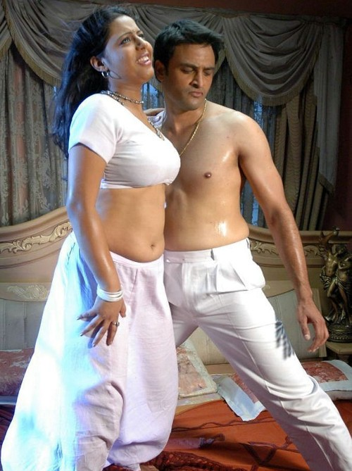 Telungu Audlt Movie Nishabda Viplavam Hot Stills