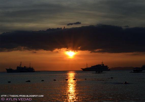 Aguila Beach Resort Anilao Batangas