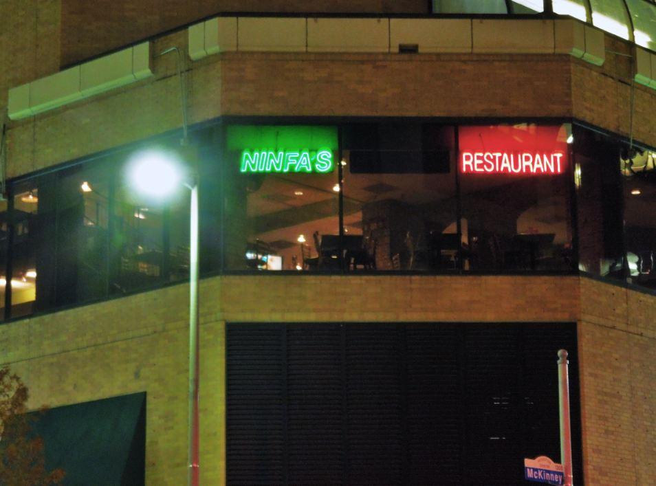 Ninfa S Mexican Restaurant