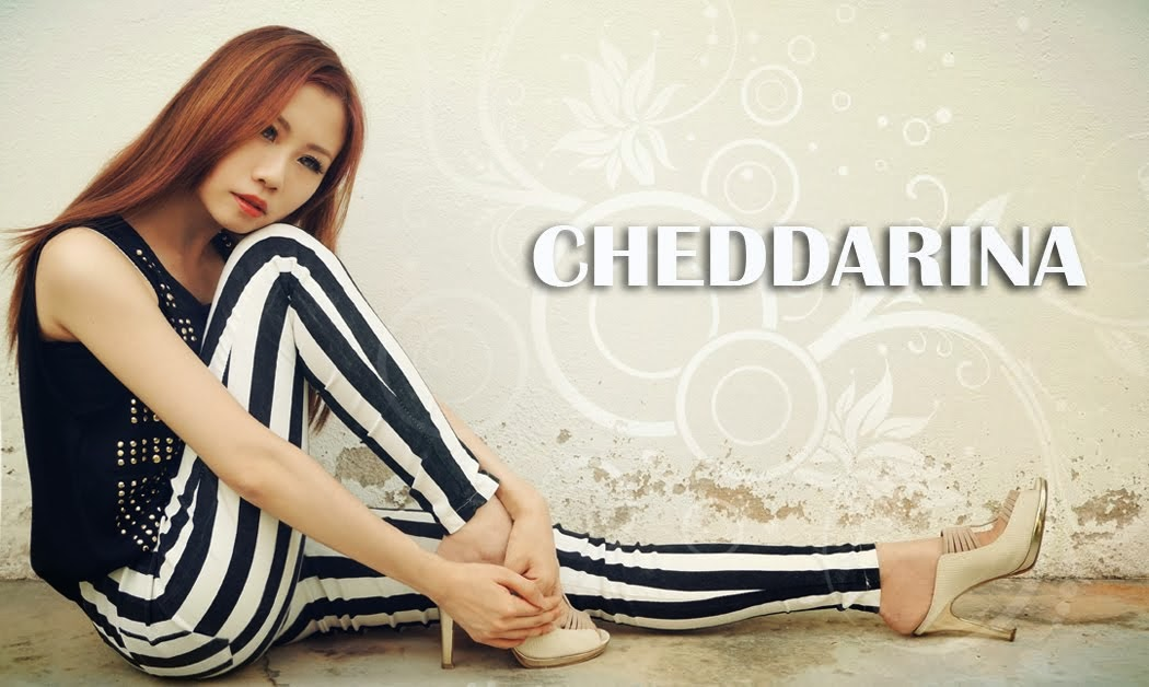 Cheddarina