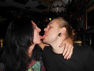 topp sex kissing nära upplands väsby