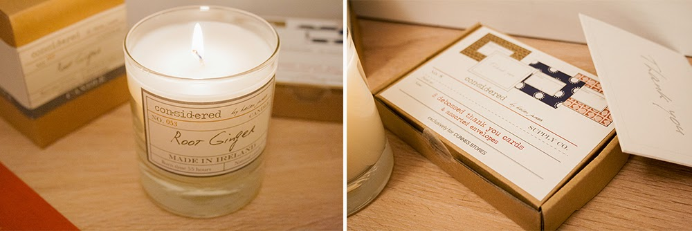 Considered Range dunnes stores Candles