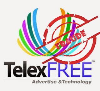 DESMASCARANDO A TELEXFREE - FRAUDE
