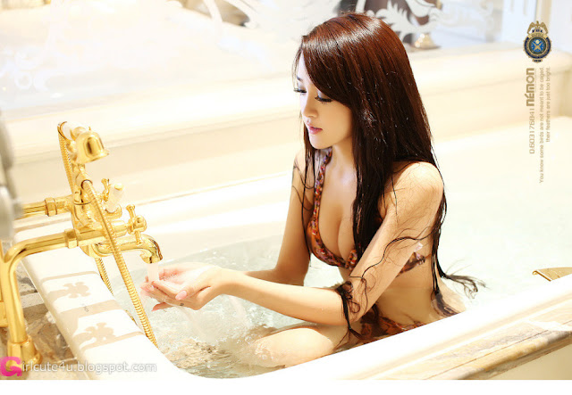 1 Liu Wenwen-Very cute asian girl - girlcute4u.blogspot.com