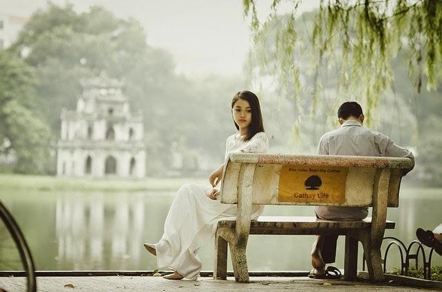 4 Tips Agar Kekasih Anda Tidak Main Belakang Alias Selingkuh