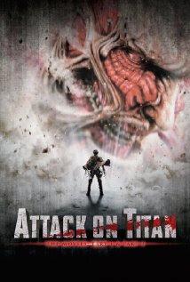 Ataque a los Titanes 2 (2015)