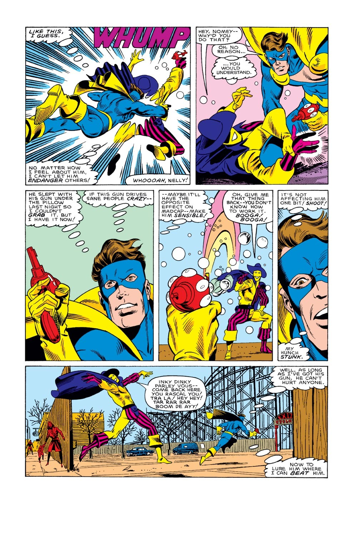 Captain America (1968) Issue #309 #237 - English 18
