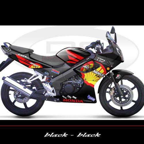Gallery Foto Modifikasi Motor Yamaha Mio Gt