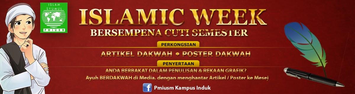 Islamic Week