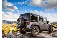 2016 Jeep Wrangler Diesel