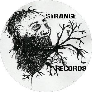Strange Records