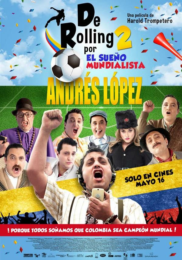 Picadito-Harold-Trompetero-Andrés-López-De-Rolling-2-por-el-sueño-mundialista-cine-revista-whats-up-2014