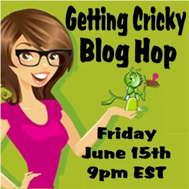 Getting Cricky Blog Hop