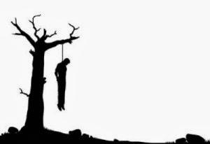 MESSINA: UN DISOCCUPATO SI TOGLIE LA VITA