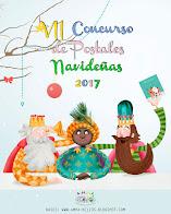 VII Concurso de Postales Navideñas AMPA Colegio Helios