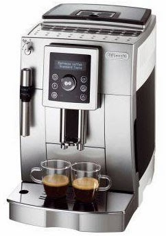 Mesin Kopi Espresso Delonghi ECAM