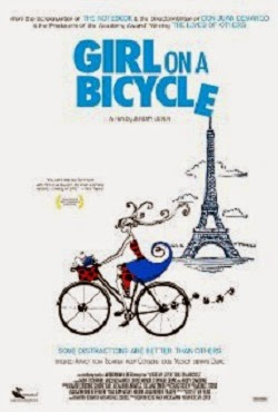 Watch Girl on a Bicycle (2013)