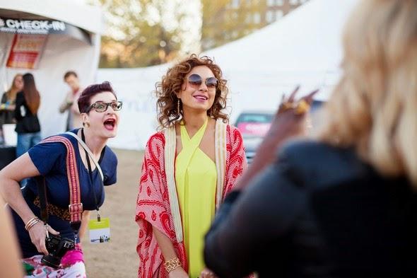 Ayoka Lucas, andrea serrano, Charleston fashion week 2014, street style womens fashion spring fashion, southern fashion, photographers, lauren skykes