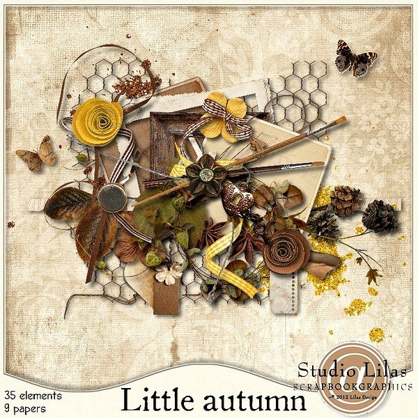 LITTLE AUTUMN