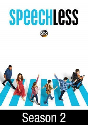 Speechless - 2ª Temporada Legendada Torrent Download