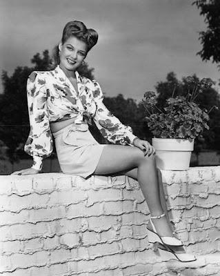 Ann Sheridan actriz de cine