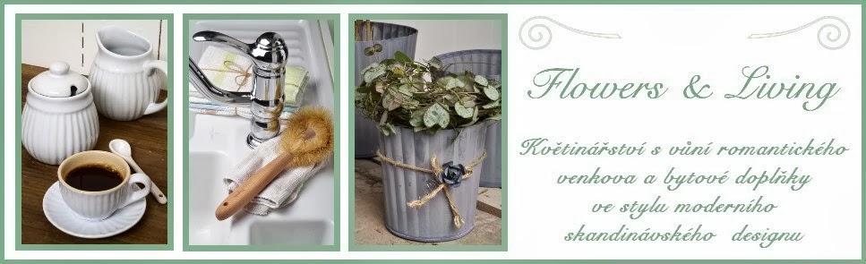Flowers & Living