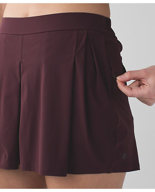 lululemon &go-city-skort