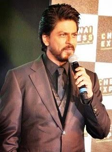 शाहरुख़ खान की सफलता का कारण
