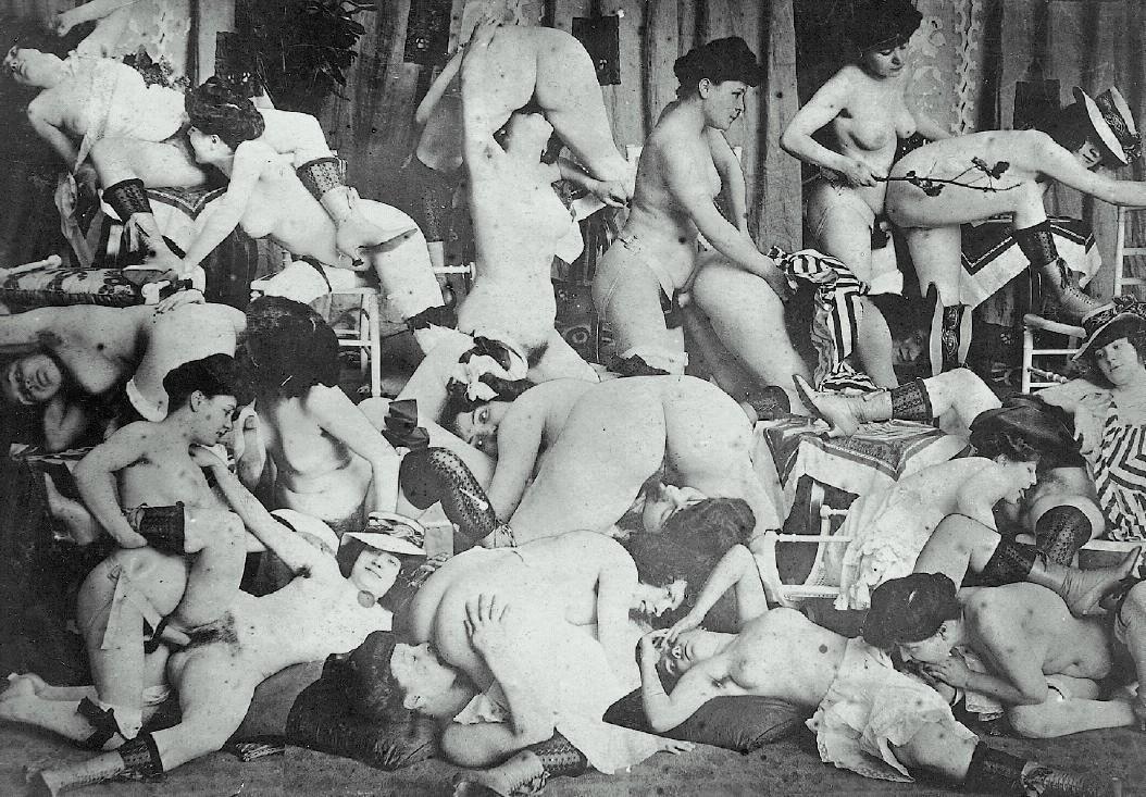 порно фото напчала 20 века