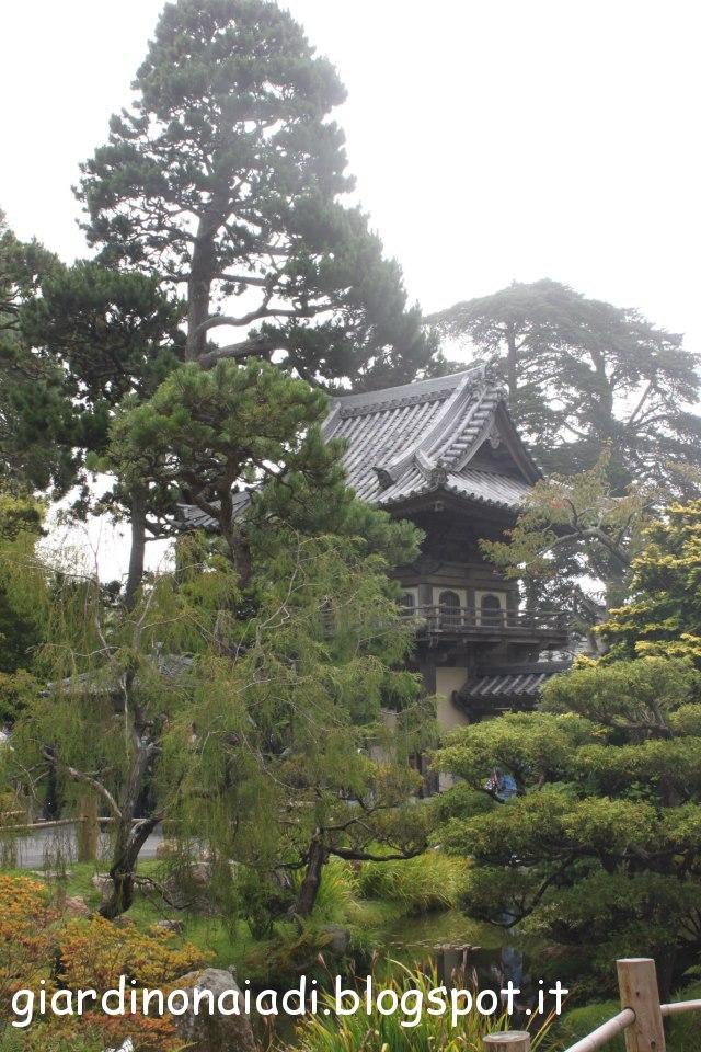 Il giardino delle naiadi: dicembre 2012