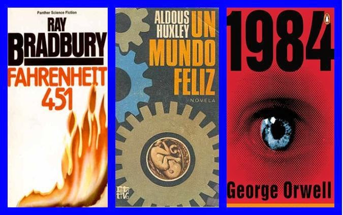 a book review of george orwells 1984 Robert mccrum tells the story of orwell's feverish race to finish 1984  lent george orwell a remote george owes his own adjective to this book alone and.