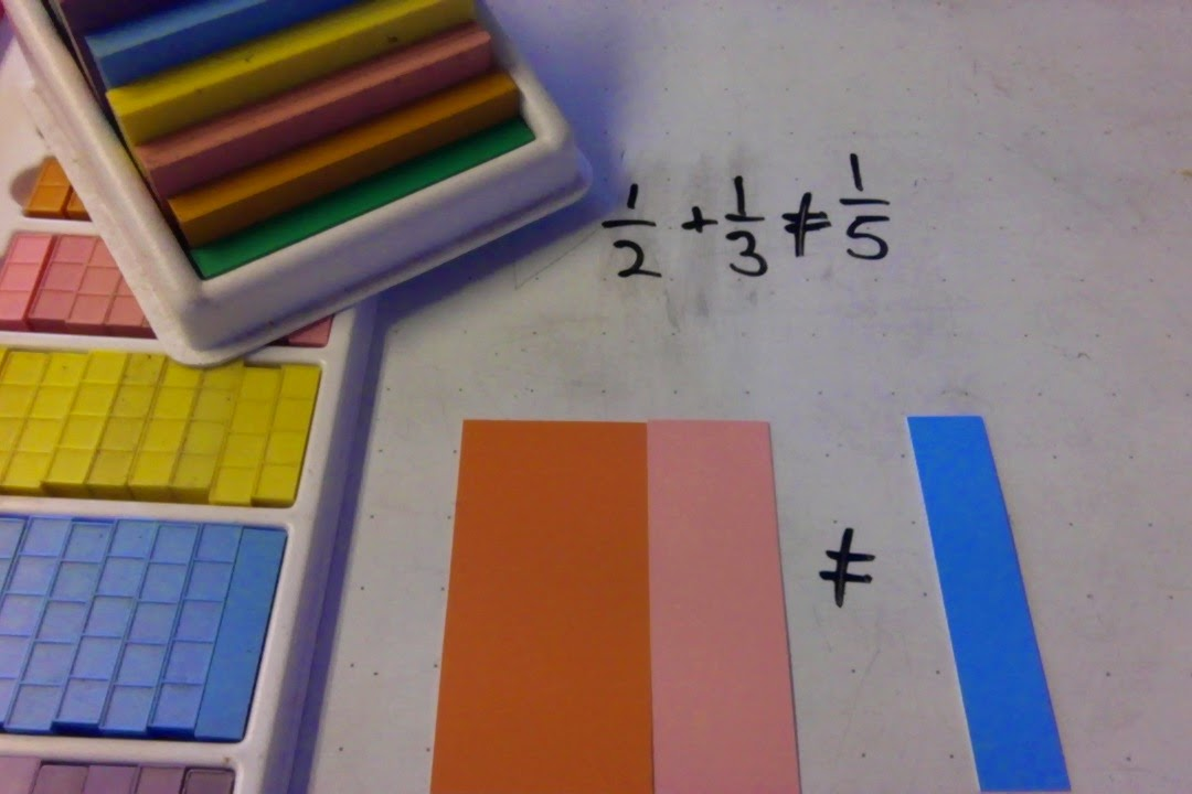 fractions tiles, fractions pieces