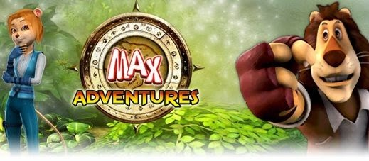 Max Adventures, 2010