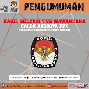Info KPU