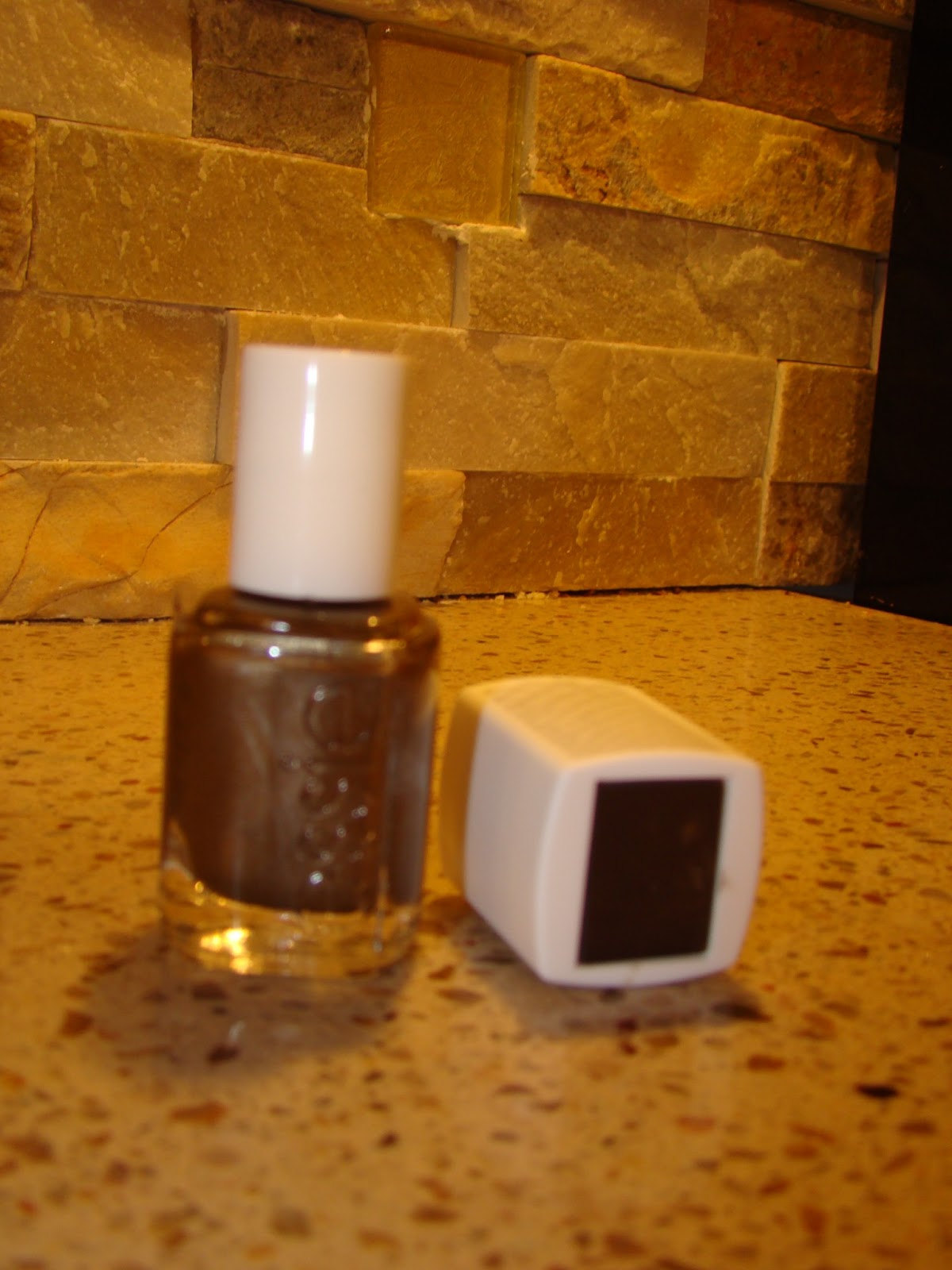 Essie Repstyle Nail Polish Review - Mommy In Heels
