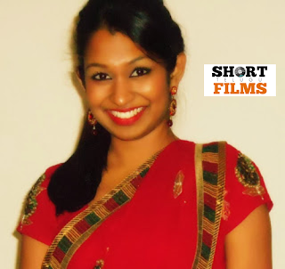 SUSHMA GANDHAM - INTERESTED TO ACT IN TELUGU SHORT FILMS - LIVES IN US
