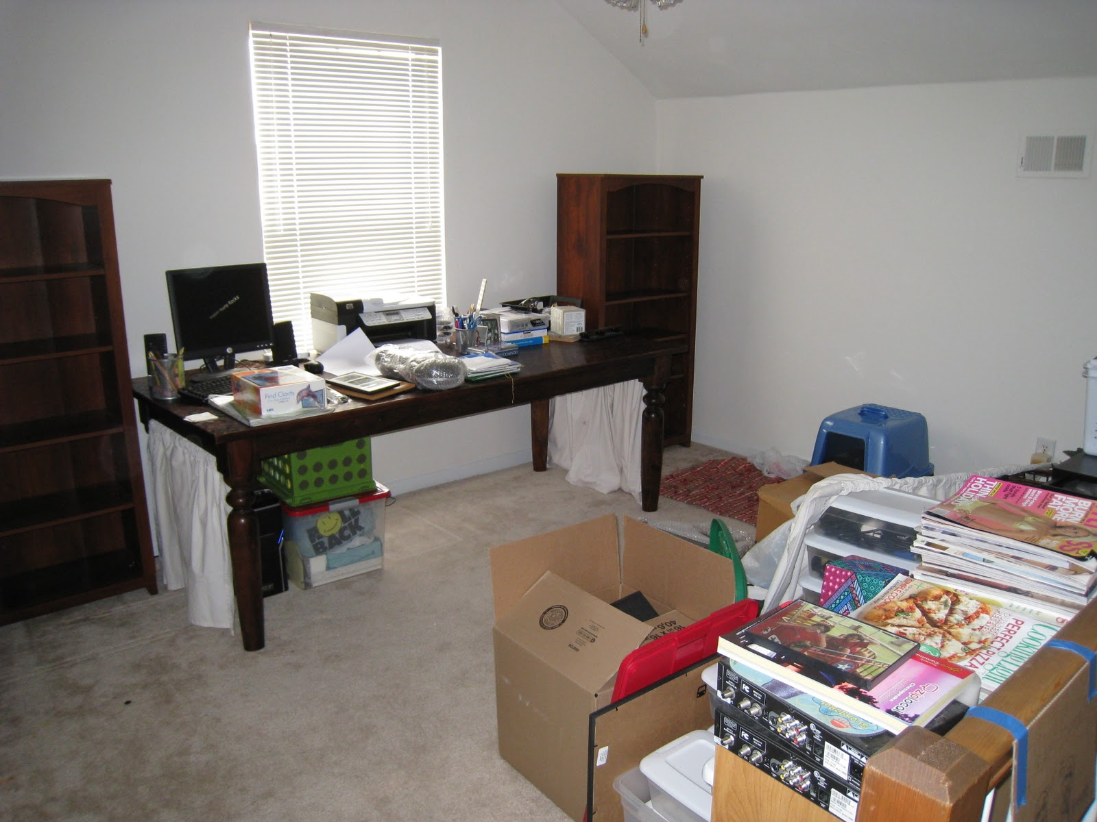 time for a proper craft room home remedies time for a proper craft room