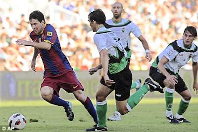 Lionel Messi Videos