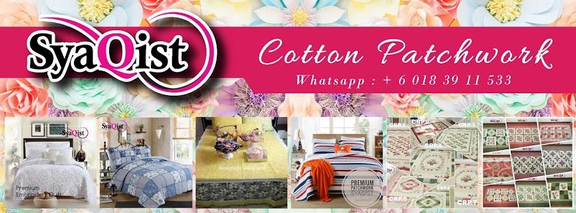 cottonpatchwork