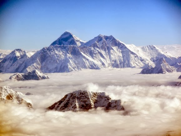 katiecrackernuts.blogspot.com || Mount Everest