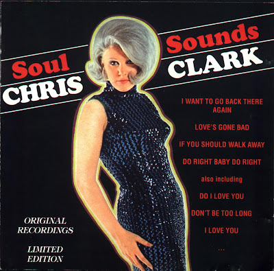 Chris Clark - Soul Sounds 1997 (Marginal)