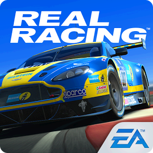 Real Racing 3 | andromin